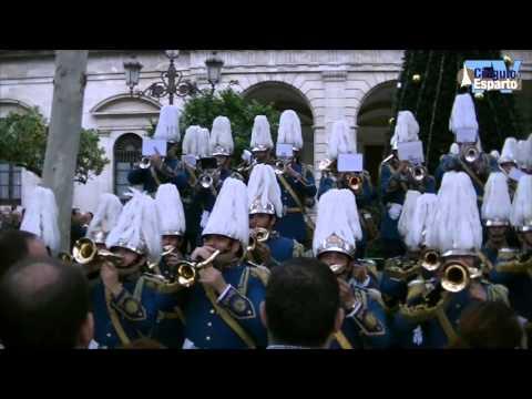 """Estreno de la marcha """"Sol y Azahar"""" de Sergio Carrasco"""