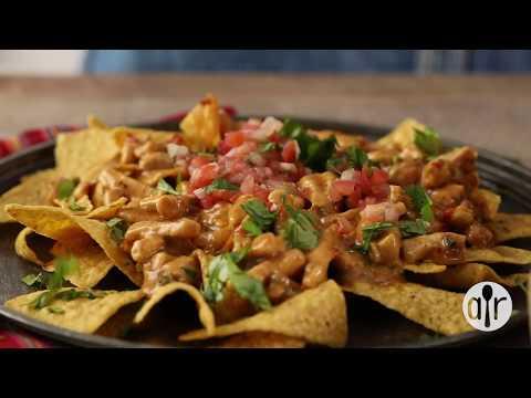 How to Make Chicken Enchilada Nachos | Dinner Recipes | Allrecipes.com