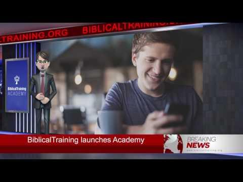 BiblicalTraining Academy
