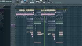 Diplo - Get It Right (Feat. Mø) Mewnie Remake FREE FLP + ACAPELLA