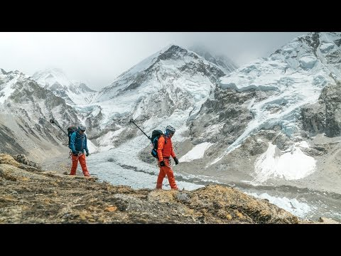 #project360 Everest I Behind the scenes