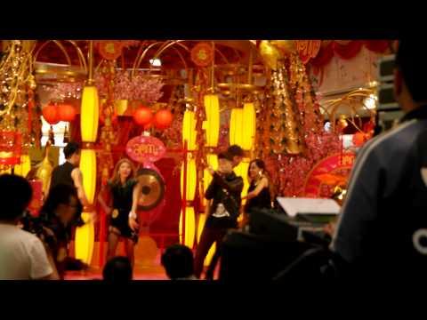 潘瑋柏 - 華麗進行曲 24個比利簽唱會 @香港apm 13/1/2013