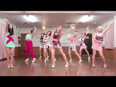 LionHeart 少女時代 dance cover by Ladies'♡Generation