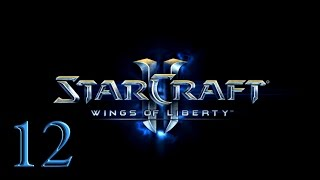SC2: Wings of Liberty Ep.12 – The Final Stand