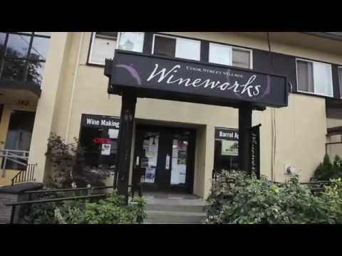 BK Studios Google Business View - Wineworks