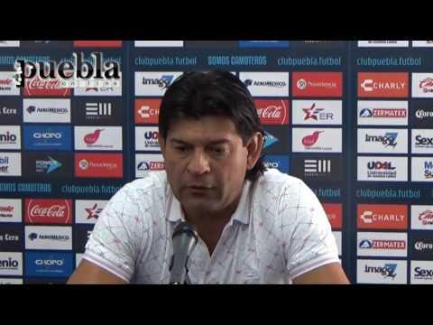 Puebla vs Min. De Zacatecas