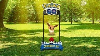 ¡CONFIRMADO EL PROXIMO COMMUNITY DAY AGOSTO EEVEE Y SE VIENE SU VERSIÓN SHINY! - Pokemon GO
