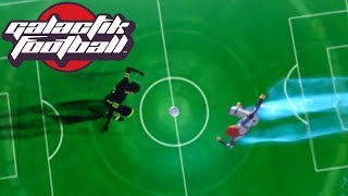 Snow Kids vs. Shadows: The Final Match of Galactik Football Cup! | Galactik Football