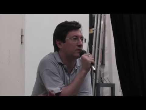 Александр Белов - конференция «Майдан или Орда?»