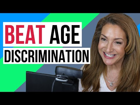#1 Tip to Beat Age Discrimination in 2020 photo