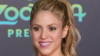 Trying To Make A Difference In The World | Shakira