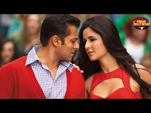 Salman Khan Wont Let Katrina Kaif Shoot Underwater Stunts For 'Tiger Zinda Hai'