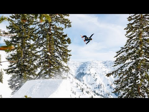 The Fourth Phase | Action Cut with Travis Rice