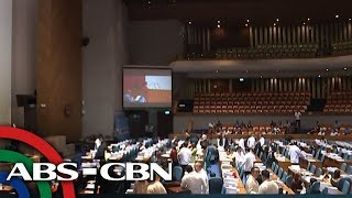 74 incumbent House lawmakers not returning in 18th Congress | ANC