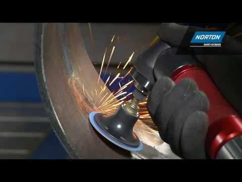 Norton Speedlok Discs