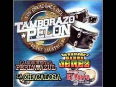 El Toro De Once Con Tamborazo traido por: Dj Jorge Luis