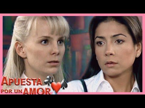 Apuesta por un amor | Resumen C 110 – ¡Julia se encuentra con Gracia embarazada de Gabriel!