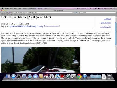 Craigslist St Cloud Mn - New Upcoming Cars 2019-2020 by