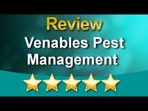 Venables Pest Management Review