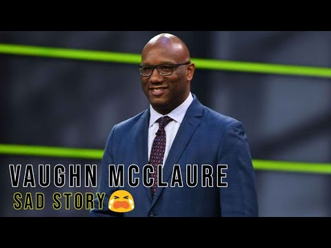 Vaughn McClure Member of ESPN's NFL Coverage Team Since 2013 Has Died at 48 at his home near Atlanta