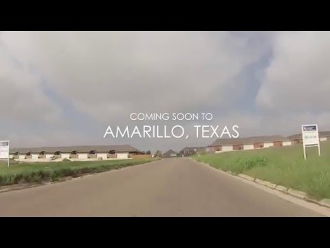 Betenbough Homes Expands into Amarillo