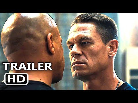 FAST 9 Trailer (2020)