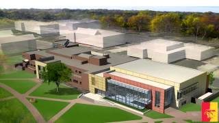 2014 Summer Construction Update - Pittsburg State University
