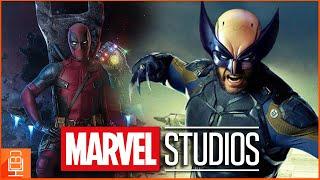 Hugh Jackman Teases Deadpool 3 & MCU Cameo