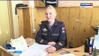 Омичка Наталия Лихачева представит наш регион на конкурсе Краса ВДВ