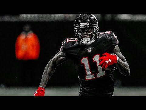 "Julio Jones ||""Life Goes On""|| Atlanta Falcons Highlights HD"