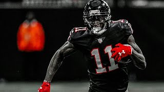 "Julio Jones ||""Life Goes On""