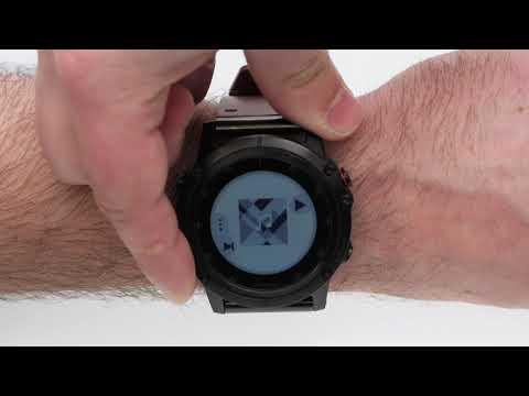 Support: Setting Up Deezer® on a Garmin Watch