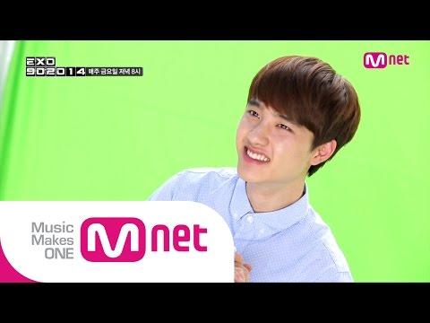 Mnet [EXO 902014] Ep.07: 디오 'S.E.S.-I'm Your Girl' M/V 비하인드 공개!