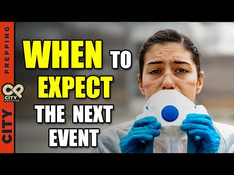 The Next Pandemic: What to Expect