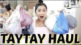 Affordable TAYTAY Clothing Haul | Anna Cay ♥