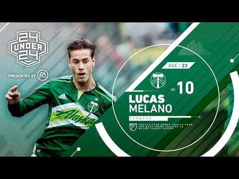 Lucas Melano | 24 Under 24 #10