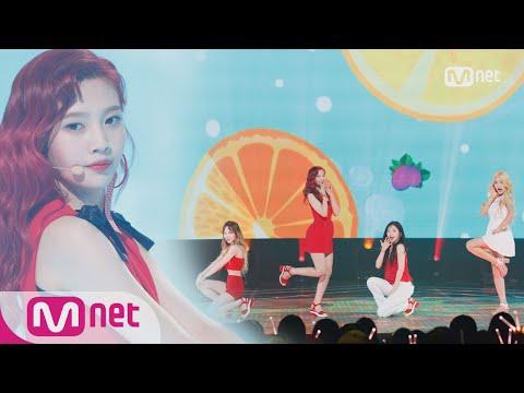 [Red Velvet - Red Flavor] KPOP TV Show | M COUNTDOWN 170727 EP.534