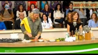 Yemek Takımı Full izle 18.11.2013
