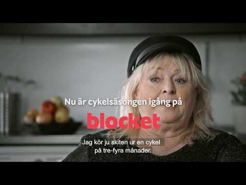 Hur var det nu Kikki Danielsson, el-cykel eller elcykel?