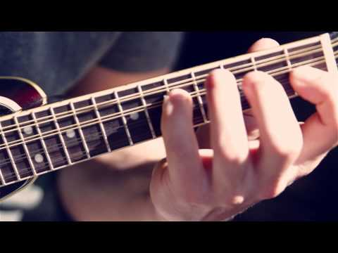 Red Hot Chili Peppers - Snow - Mandolin & Upright Bass Cover