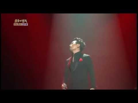 [HIT] 불후의명곡2-JK 김동욱(JK Kim Dong Wook) - 백만 송이 장미.20130420