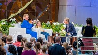 The Ellen DeGeneres Show Season Premiere