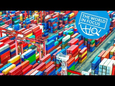 World in Focus: A better global trade picture