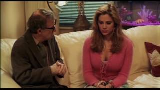 "LENNY MEETS LINDA ASH. MIRA SORVINO IN WOODY ALLEN'S ""MIGHTY APHRODITE"" (1995)"