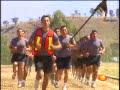 Entrenamiento Fuerzas Especiales del Ejército Mexicano