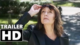 OUT OF BLUE - Official Trailer (2019) Jacki Weaver, Patricia Clarkson Drama Movie