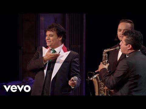 Juan Gabriel - Insensible (En Vivo Desde Bellas Artes, México/ 2013)