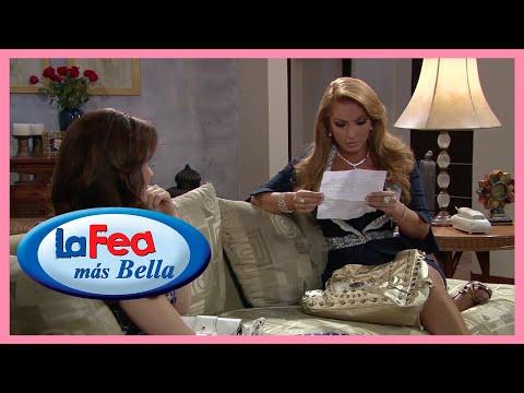 La fea más bella | Resumen C170- ¡Alicia lee la carta que Omar le escribió a Fernando!