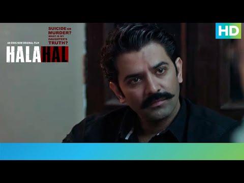 Halahal | Character Introductions | Inspector Yusuf