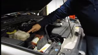 overheated rover engines signs and solutions